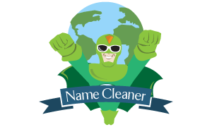 NameCleaner
