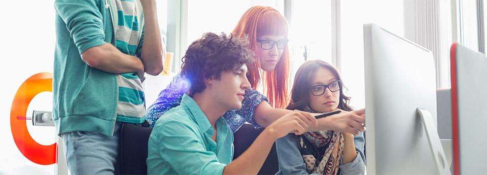 צוות של מומחי גוגל