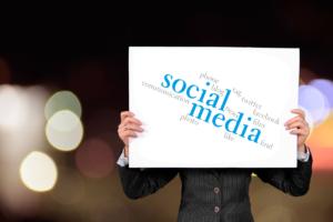 מיתוג אישי ברשתות חברתיות