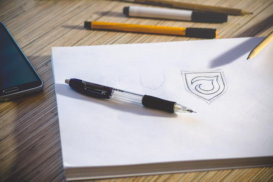 יצירת לוגו לאתר: כמה זה עולה?
